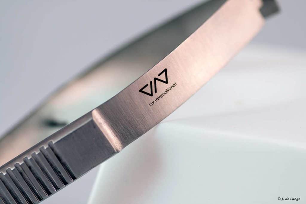 ViV Spring Scissors Curve - logo