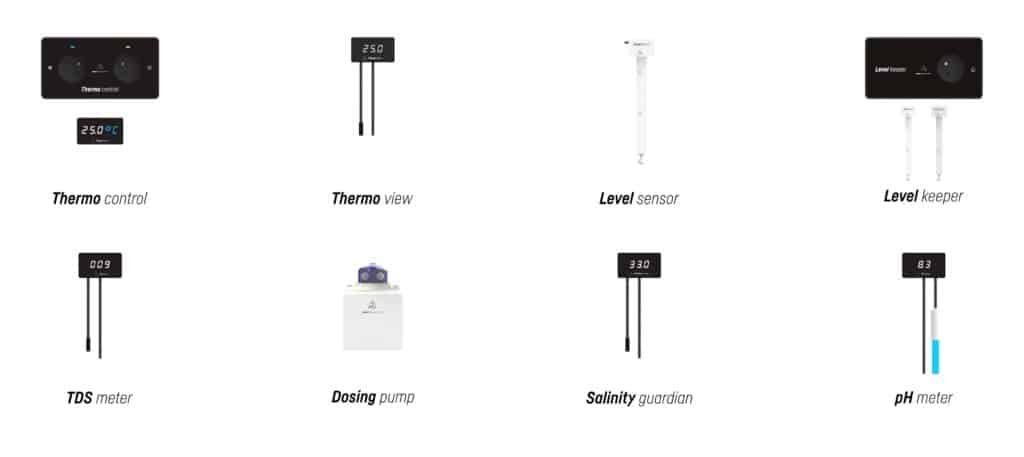 Reef Factory Products