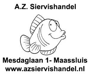 Logo AZ Siervishandel