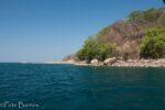 Northwest of Nakantenga Island
